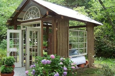 Tara Dillard Garden Room 101