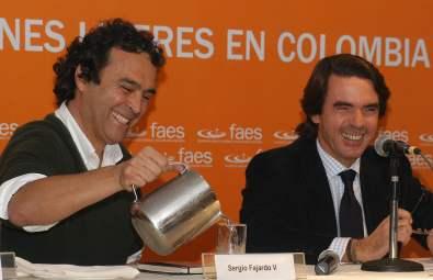 Aznar y Fajardo