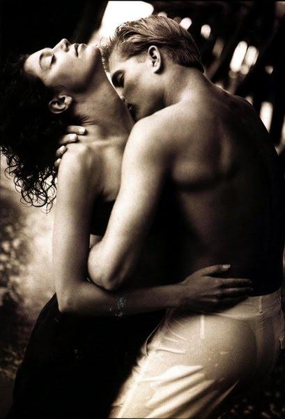La sensualidad como motor de percepciones