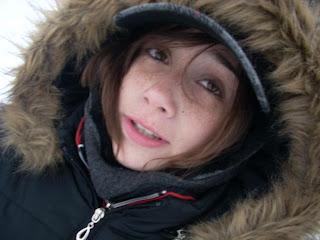 Belén con frío