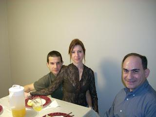 Adrian, Sole y José