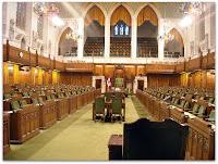 La Cámara de los Comunes