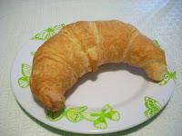 Croissant (6 x $3)