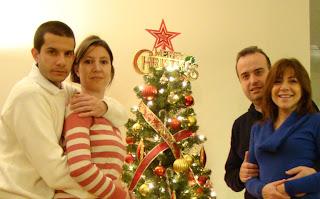 Adrian/Sole junto Moni/yo