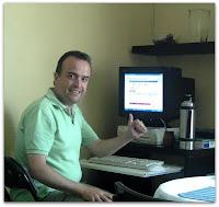 Buscando trabajo en internet