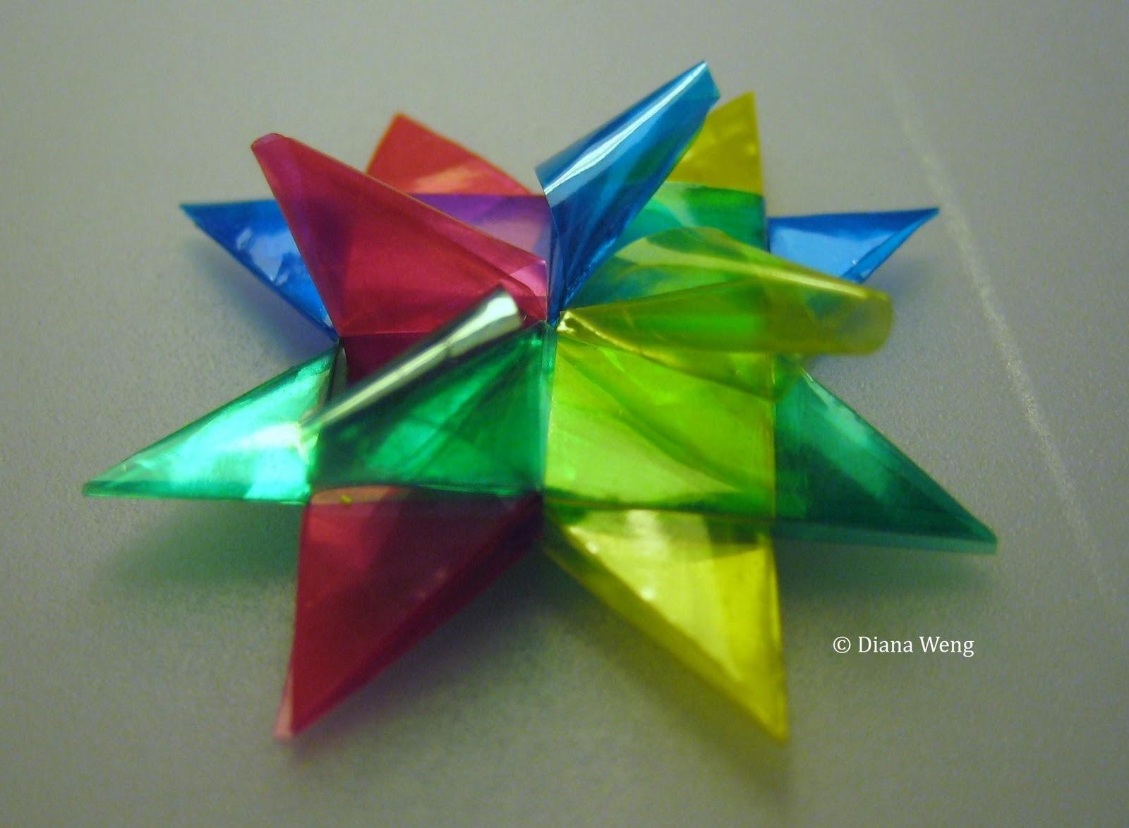 ut healing origami dinorigami strip origami