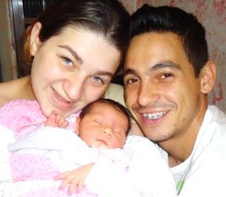 Mamãe e Papai e Sophie