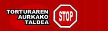 Grupo Contra la Tortura de Euskal Herria