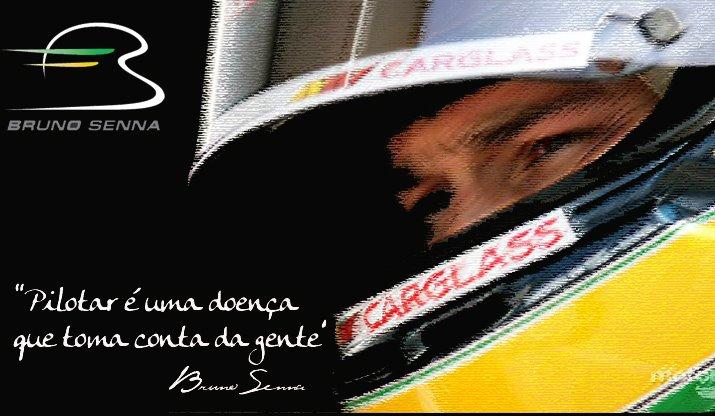 :::Bruno Senna:::