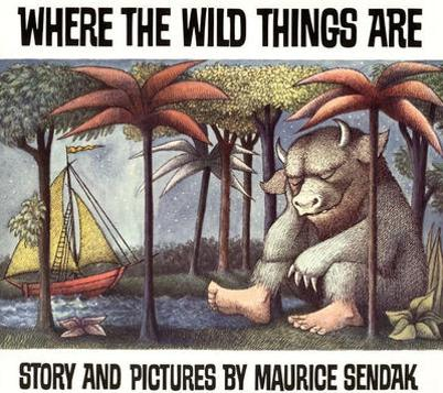 tempest vs where the wild things The old lyme-phoebe griffin noyes library will hold book vs movie bingo: where the wild things are on thursday, january 8, 2015 from 4:00-5:00pmcome to the library and compete for awesome.