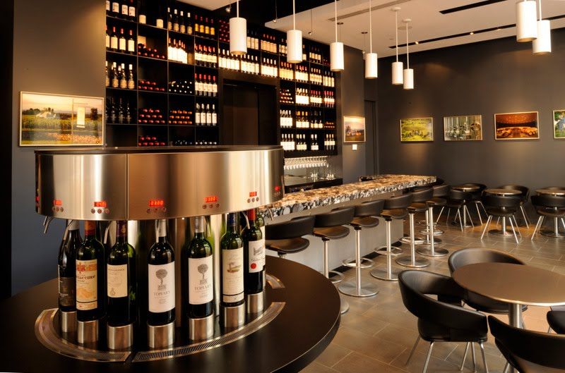 lunching in the dmv the tasting room wine bar chevy chase md. Black Bedroom Furniture Sets. Home Design Ideas