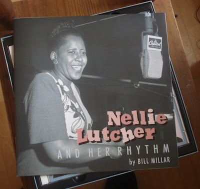 lutcher latin singles Nellie lutcher discography fine brown frame [21/1] b/w the pig-latin song [9/1] atlantic records 7 inch 45 rpm singles 1951 to 1953.