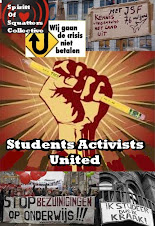 Students Activists United.DVD just for donations