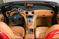 wallpapers exotic car interior design