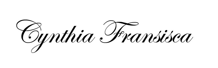 Cynthia Fransisca