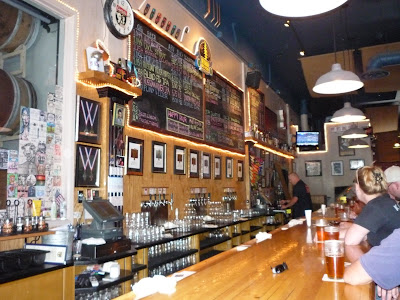 Brewpub in Santa Rosa, California