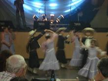 Ballet Folklorico Argentino