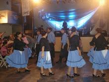 Ballet Marcos Paz, Pueblo del Arbol