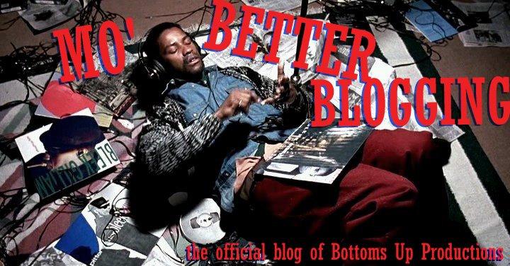 Mo' Better Blogging