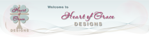 Heart of Grace Designs