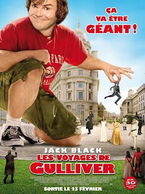 Gulliver's Travels (2010) 720p