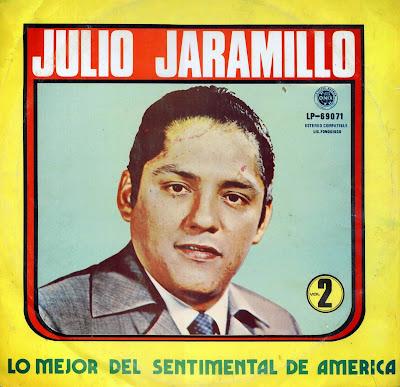 canciones de julio jaramillo: