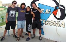 vertebra de chile 19 enero 2009