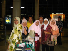 my beloved family..