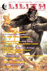 Revista Lilith Nº 5