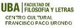 Centro Cultural Francisco Paco Urondo