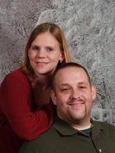Sarah & Eddie