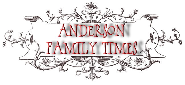 Anderson Family Times