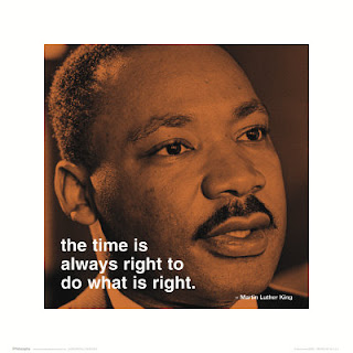Commemorate Dr. Martin Luther King Jr.'s legacy by learning about his