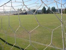 Coyote Premier Soccer Field