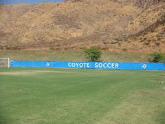 Coyote Premier Field