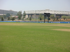 Coyote Premier Field