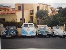 Mi Familia VW.