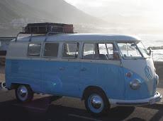 VW. T-1 11 Ventanas.