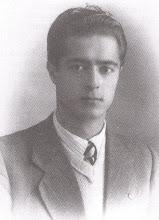 IL LEGIONARIO EMILIO LE PERA UCCISO A LOVERE (BG) IL 8 GIUGNO 1945 E GETTATO NEL LAGO D' ISEO