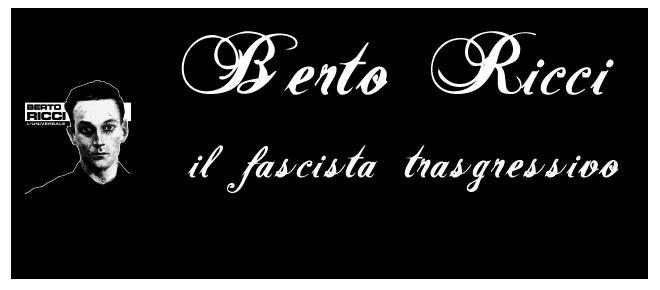 BERTO RICCI