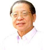 林吉祥 Lim Kit Siang