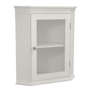 bathroom accessories bathroom corner cabinet white elite home