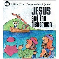 Christian Children 39 S Book Review Little Fish Books About