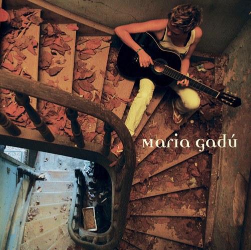 Capa Maria Gadú   Maria Gadú | músicas