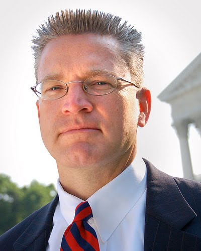 GARY HAUGEN: Gary is the President of IJM (International Justice Mission), ...