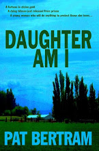 Daughter Am I -- a novel by Pat Bertram