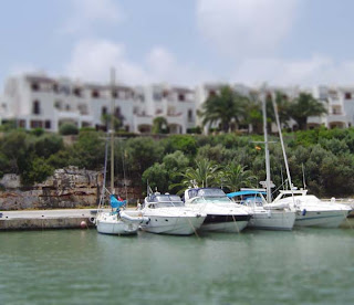 Cala D'or Marina - Majorca