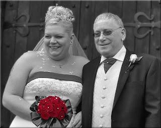 John & Clare Wedding.