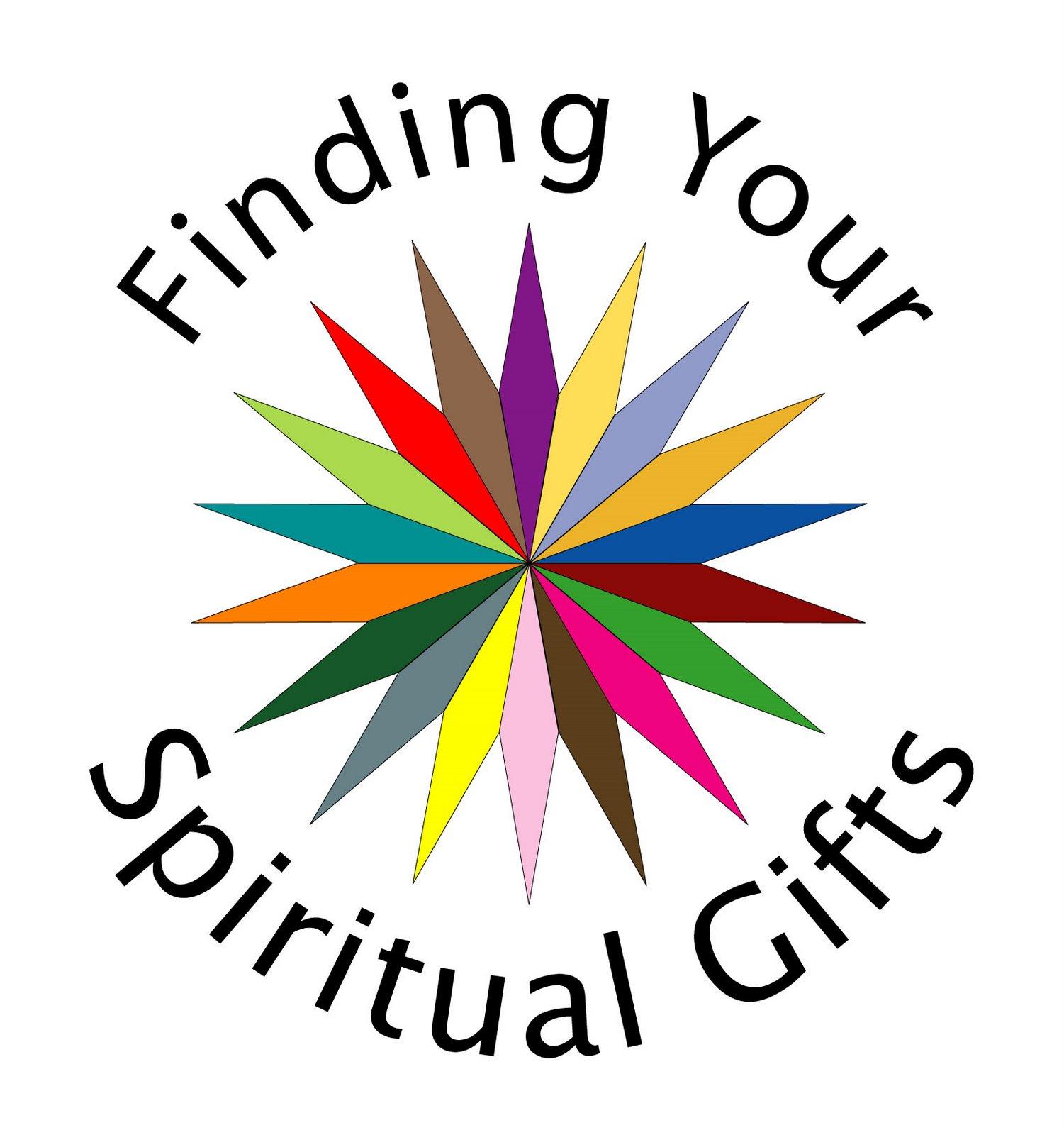 Spiritual Gifts Study