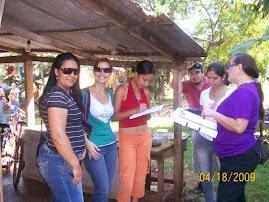 Futuras (os) assistentes sociais